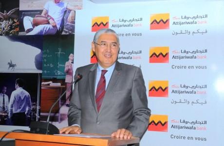 Groupe Attijariwafa bank : Le Club Afrique Développement partenaire du Forum Africa 2018 en Egypte