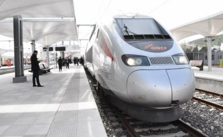 TGV : La demande explose pour la gratuité «Al Boraq»
