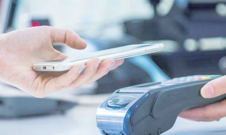 Paiement mobile : 6 millions d'utilisateurs et 60 milliards de DH d'ici 5 ans