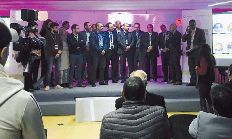 Le Centre TPE solidaires participe activement aux efforts de sensibilisation, diffusion et vulgarisation de l'esprit  entrepreneurial à travers son ouverture à des partenaires aussi bien nationaux qu'internationaux.