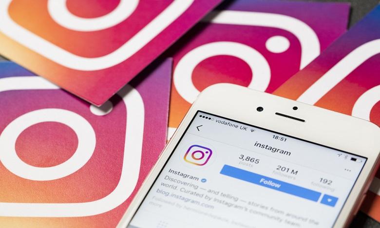 Instagram fait la chasse aux faux abonnés