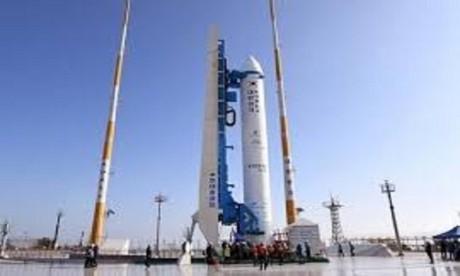 La Corée du Sud teste avec succès un moteur de fusée conçu localement