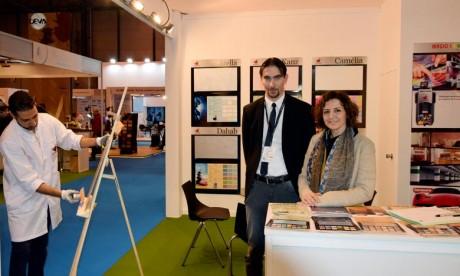 La participation du Maroc en tant qu'invité d'honneur ambitionne de contribuer au renforcement des liens économiques et de dynamiser davantage les échanges entre les opérateurs économiques marocains et espagnols. Ph : MAP
