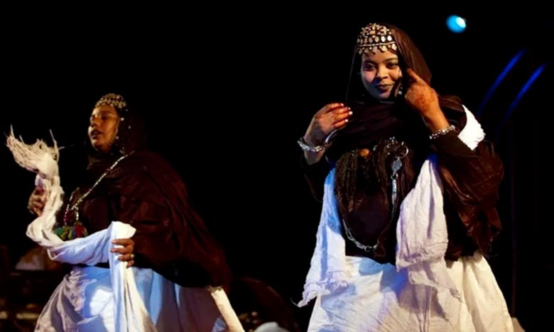 Dakhla abrite la 13e édition du Festival national de la chanson hassanie