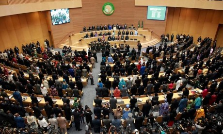 Le Maroc élu vice-président  du Conseil africain de la recherche scientifique et de l'innovation