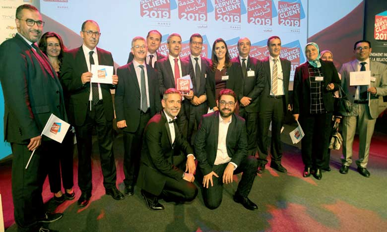 énergie : Redal remporte le «Prix Élu Service Client Maroc de l'année 2019»