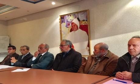 Coup d'envoi du Forum sur le dialogue des religions et des cultures