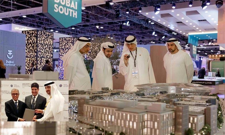 Le Maroc participera à l'Expo 2020 de Dubaï