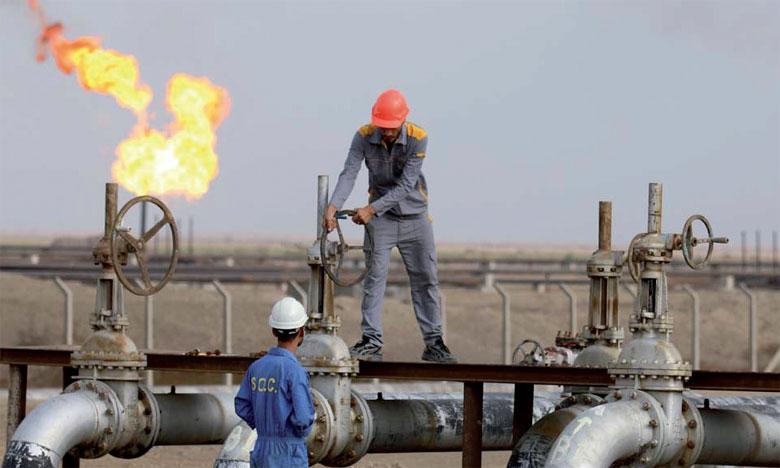 L'Algérie, qui tire l'essentiel de ses revenus du pétrole, a subi de plein fouet la dégringolade des cours entre 2014 et 2017.                                                                                                                                                             Ph. DR