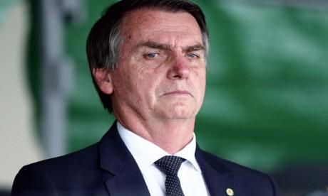 Le Brésil renonce officiellement  à l'organisation de la COP 25