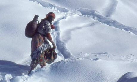 Une batterie de mesures  dans la province de Taourirt