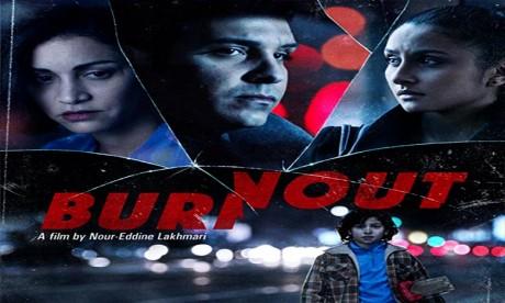 «Burnout» raconte le récit de destins entremêlés de personnes issues de milieux totalement opposés dans une même grande ville, en l'occurrence la métropole marocaine. Ph : DR