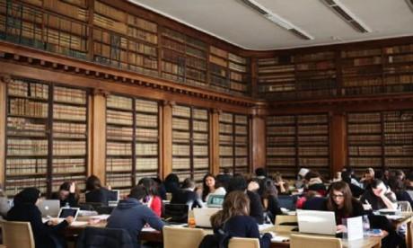 France : Hausse des frais d'inscription universitaire