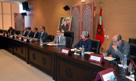 Développement durable: le Plan d'exemplarité de l'Etat adopté à Rabat