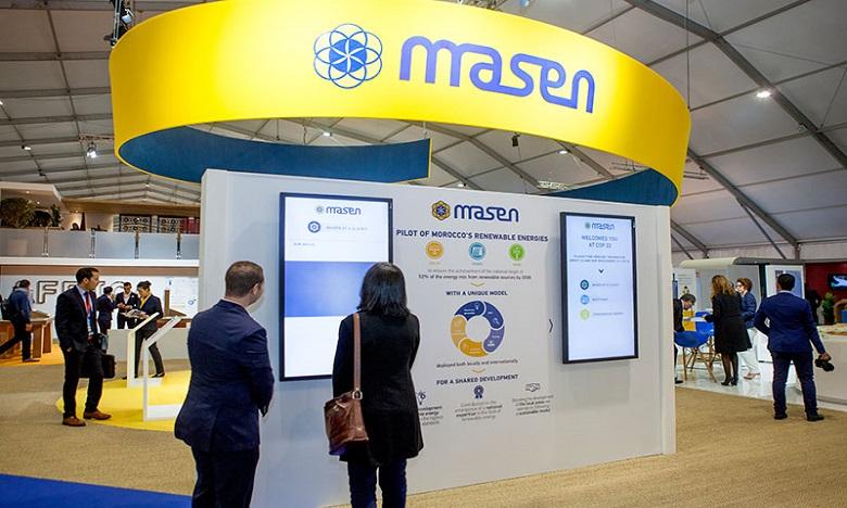 Technologies de tours solaires: Masen et CMI Energy annoncent un partenariat