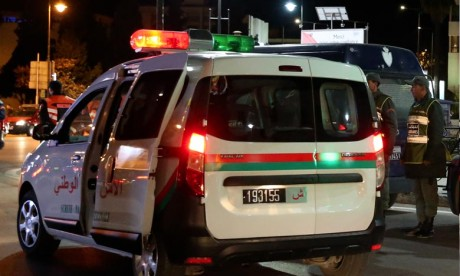 Moto sans papiers à vendre  : L'annonceur neutralisé à Casablanca