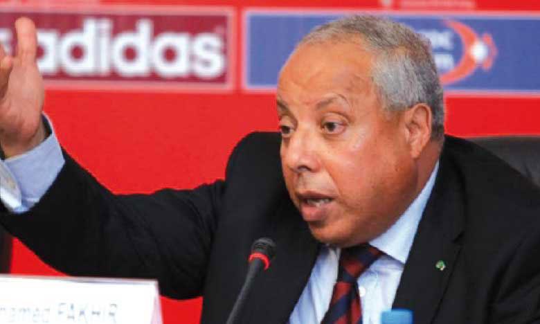 M'Hamed Fakhir cible de graves accusations