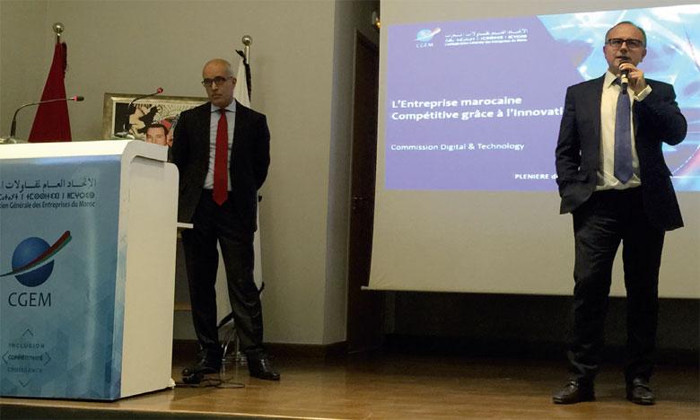 La Commission part du principe que l'innovation est incontournable pour assurer une croissance économique  solide et pérenne.
