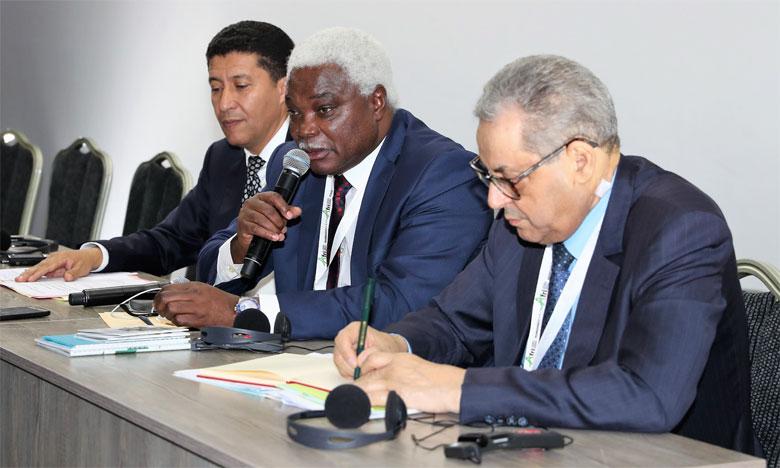 Une plateforme inédite pour le développement d'une vision stratégique en quête d'un avenir meilleur pour le continent