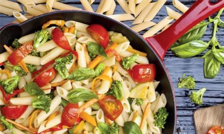 «La Semaine de la cuisine italienne dans le monde» du 19 au 25 novembre au Maroc