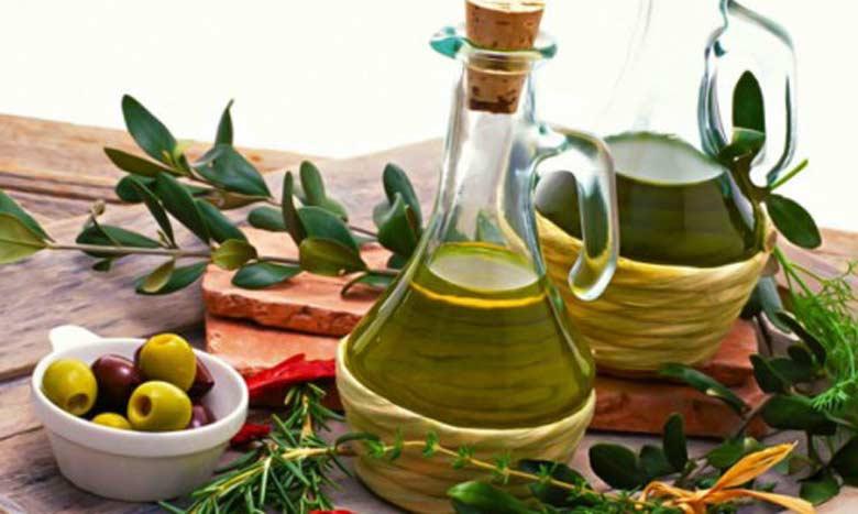 Le 2e Salon régional des olives bat son plein