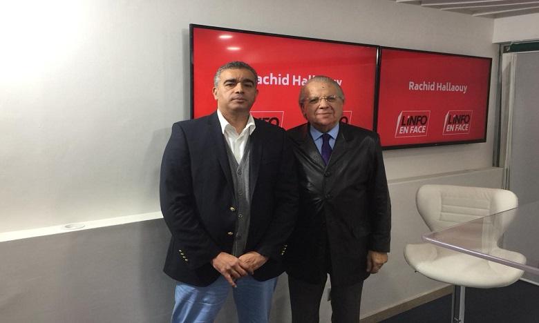 Mustapha Sehimi : «L'appel au dialogue avec l'Algérie vient à point nommé»