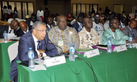 Le Maroc, candidat pour abriter l'AG 2019