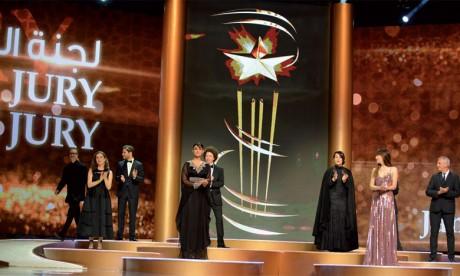Une pluie de stars s'invite au 17e Festival international du film de Marrakech