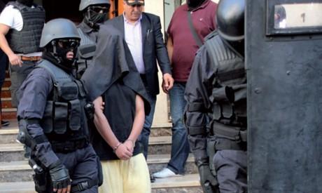 Arrestation à Inezgane et Aït Melloul de deux présumés partisans de «Daech», soupçonnés de préparer des projets terroristes au Maroc