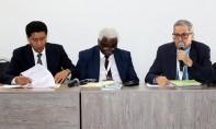 «Il est nécessaire de se doter d'un espace de partage du savoir-faire et de l'expertise entre régions africaines», a relevé Mohand Lansar. Ph : MAP