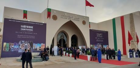 Forum d'affaires Maroc-France à Laâyoune : Une première journée réussie