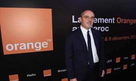 Téléphonie mobile : Le patron d'Orange élu président de la GSMA