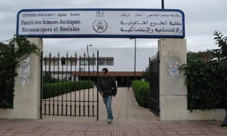 La Faculté de droit de Rabat-Agdal et le CMDJ scellent un partenariat