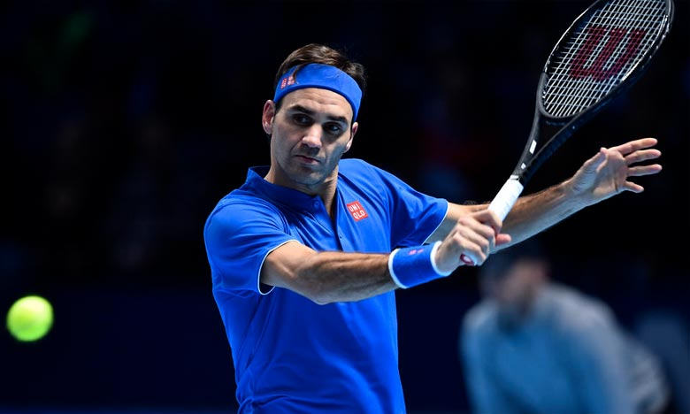 Roger Federer verra les demi-finales