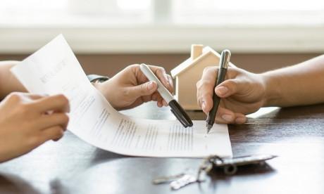 Compromis de vente: les droits d'enregistrement revus à la baisse