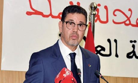 La présidence du Ministère public marocain admise en tant que membre de l'association internationale des procureurs