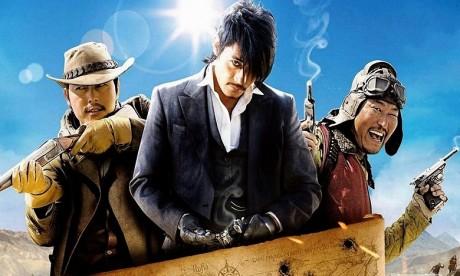 Le Festival de cinéma coréen renaît de ses cendres
