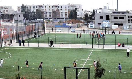 L'accès aux centres socio-sportifs de proximité est désormais gratuit
