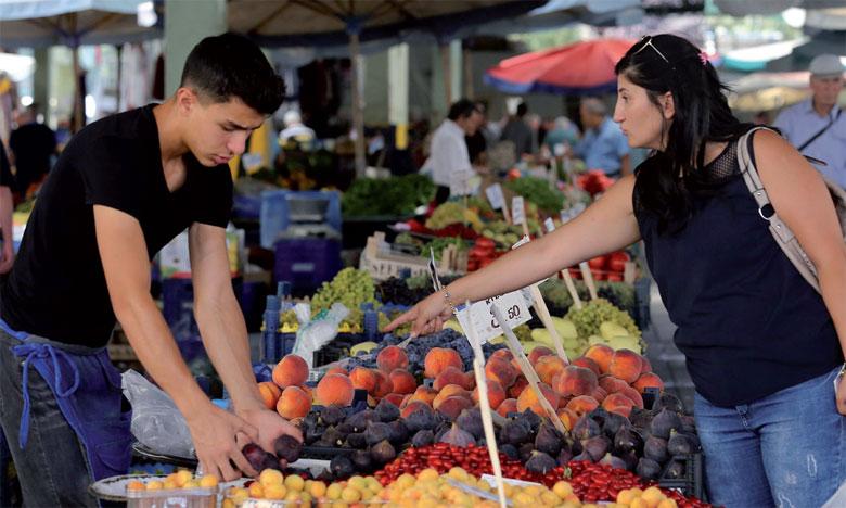 L'inflation turque à  un plus haut de 15 ans