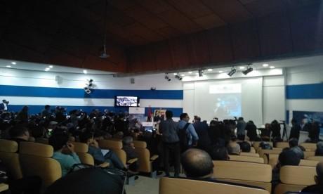 La FMEJ dénonce les agissements de responsables de sites web informels