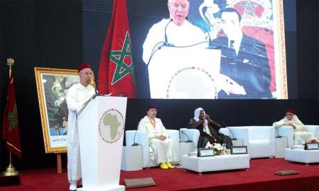 Le Conseil supérieur de la Fondation Mohammed VI des oulémas africains tient sa deuxième session ordinaire à Fès