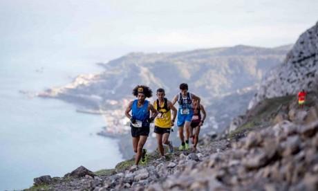 Trail Eurafrica : Le Club Sportif Fnideq remporte la troisième étape