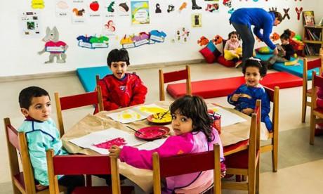 La FMPS organise un Colloque international sur le préscolaire au Maroc