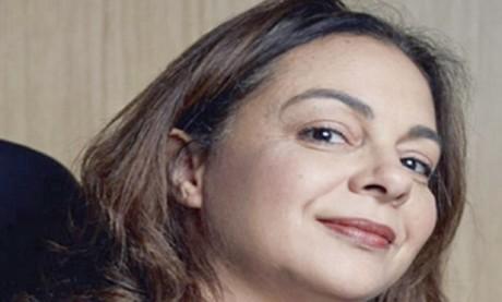 Sanaa Benchekroun, DRH chez Phone Group