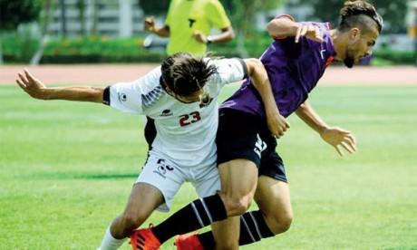 L'AS FAR en quête d'une  troisième victoire face à Safi