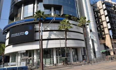 Trois banques marocaines positionnées dans le top 5