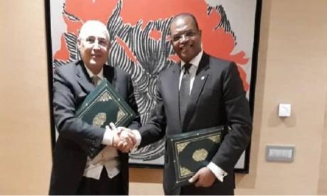 Attijariwafa bank : Partenariat renforcé avec la BDEAC pour l'Afrique centrale