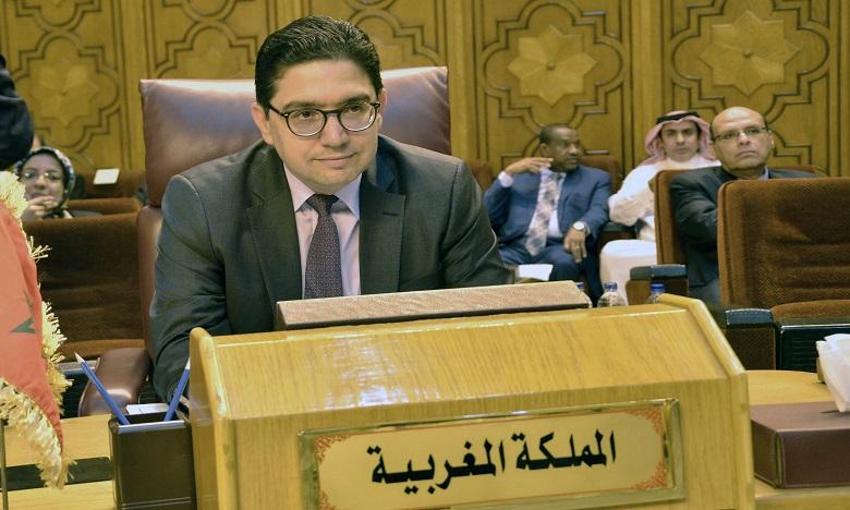 Le Maroc sollicite une réaction officielle de l'Algérie