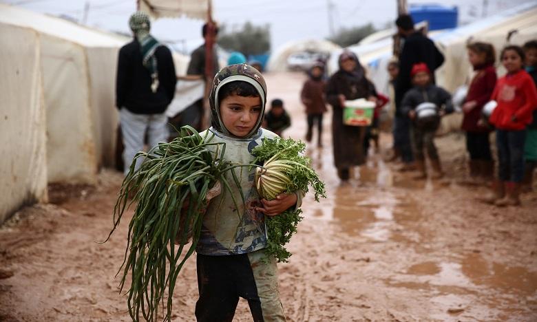 L'ONU adopte un Pacte mondial sur les réfugiés.. sans Etats-Unis ni Hongrie
