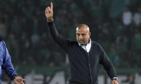 Tarek Mustapha: «À un certain moment, il faut savoir dire stop!»